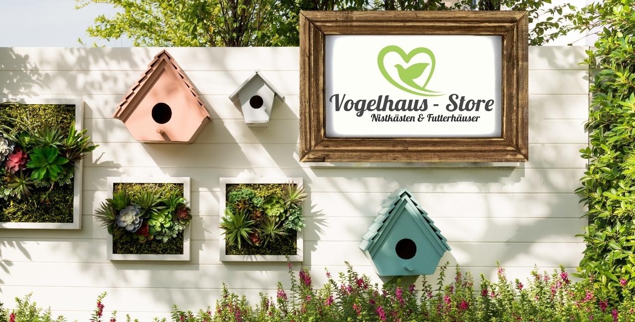 Vogelhaus - Store