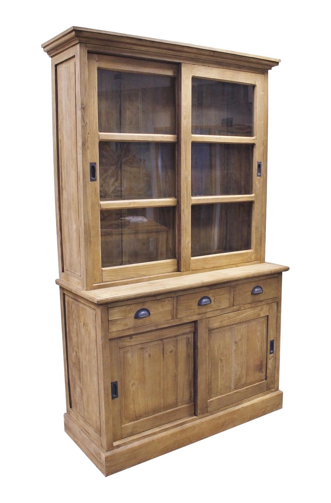 teak buffet se46 3 100 240 cm vollwaren. Black Bedroom Furniture Sets. Home Design Ideas