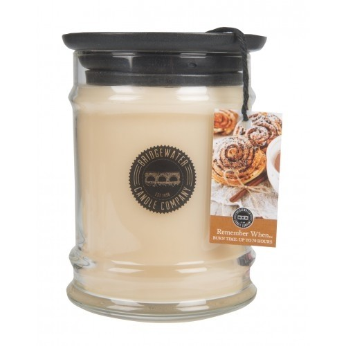 Duftkerze Remember When klein 250g Bridgewater Candle