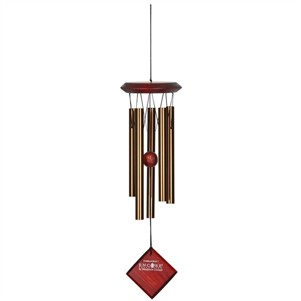 Klangspiel Chimes of Mars bronze