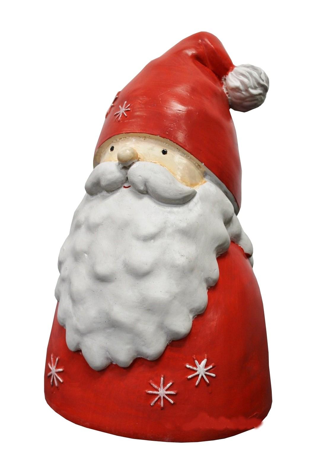 Figur Weihnachtsmann No2