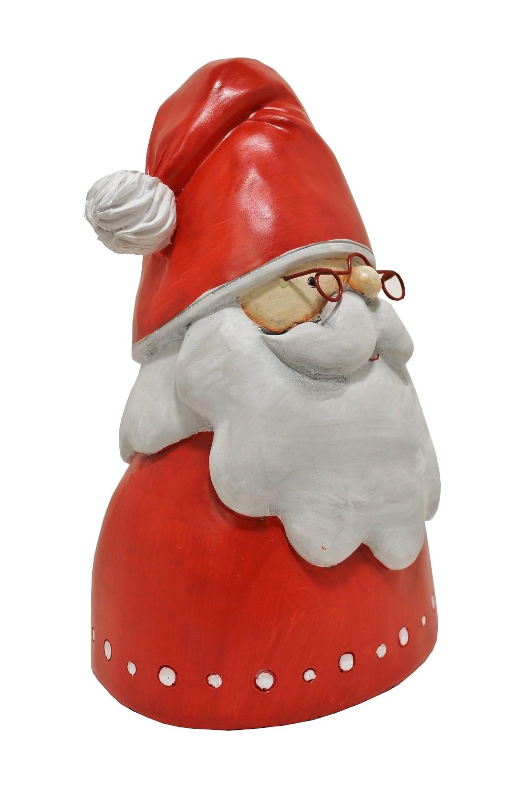 Figur Weihnachtsmann No4