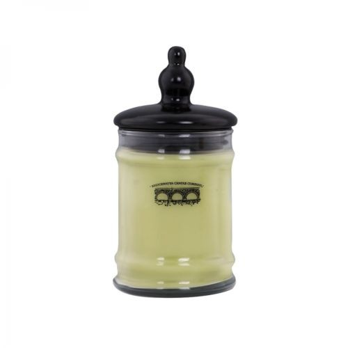 Duftkerze Fresh Apple klein 250g Bridgewater Candle