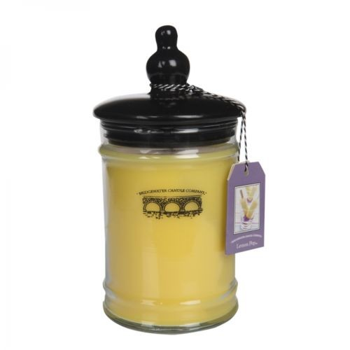 Duftkerze Lemon Pop groß 524g Bridgewater Candle