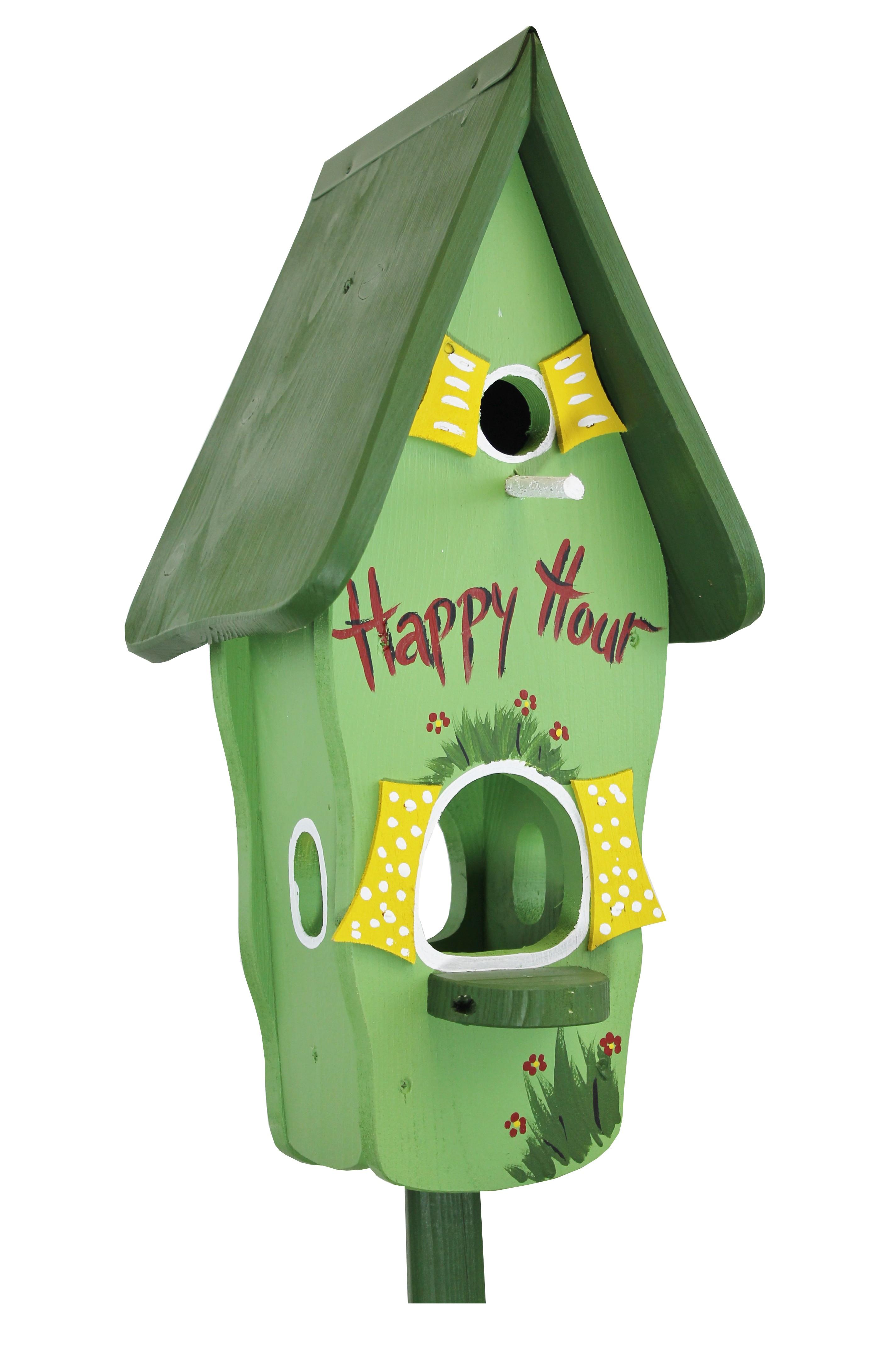 Happy Hour Minivilla 1 von Die Vogelvilla