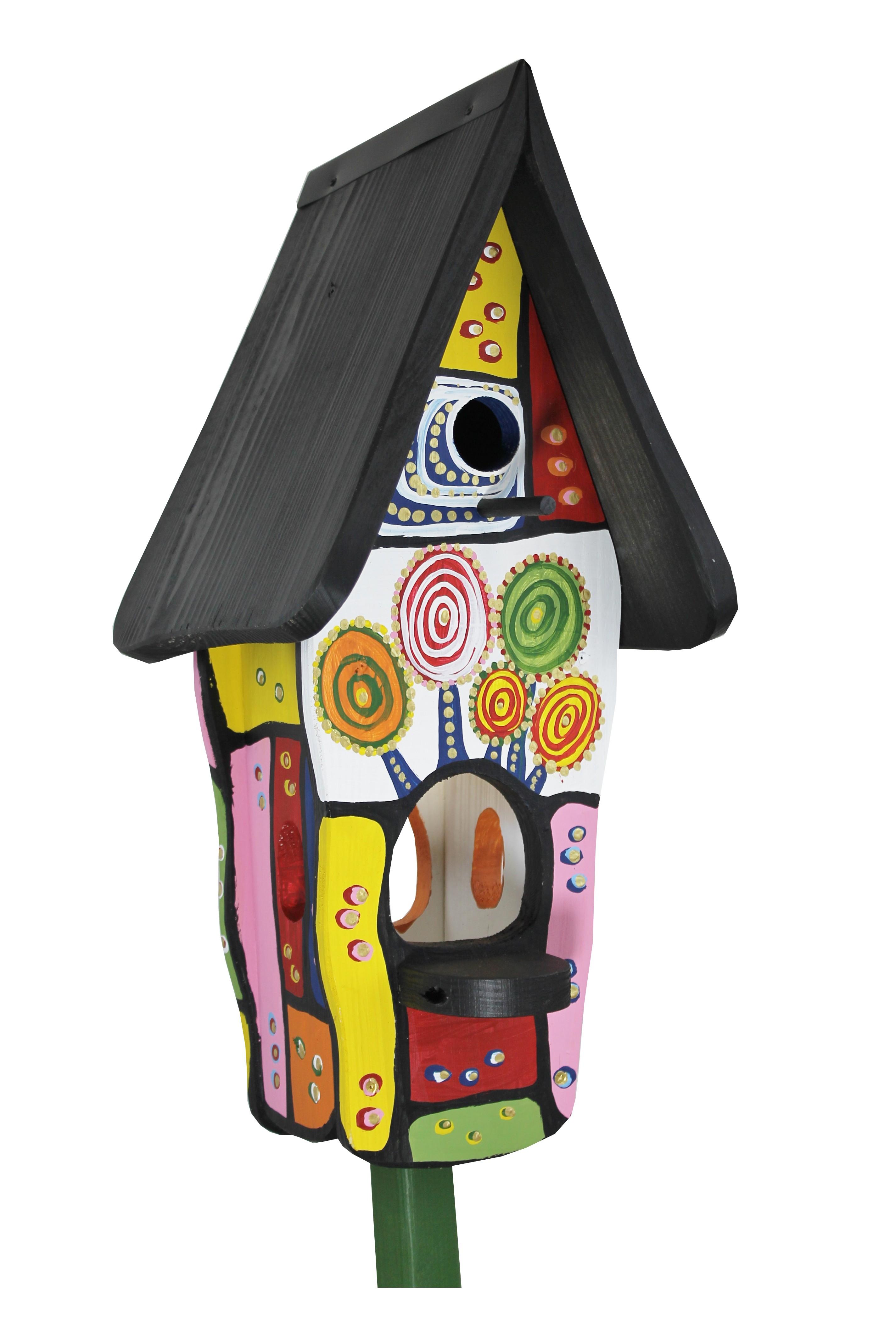 Minivilla 1 Vogelvillahaus von Die Vogelvilla