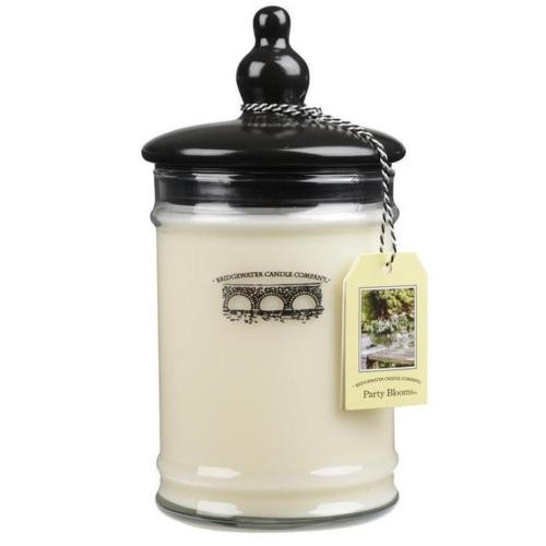 Duftkerze Party Blooms groß 524g Bridgewater Candle