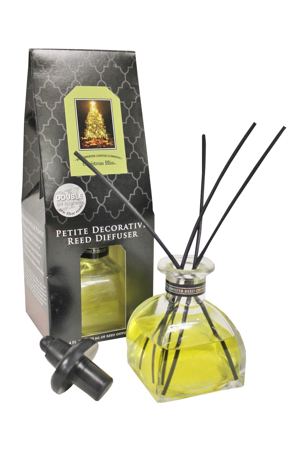 Reed Diffuser Christmas Bliss 120 ml Öl Bridgewater Candle