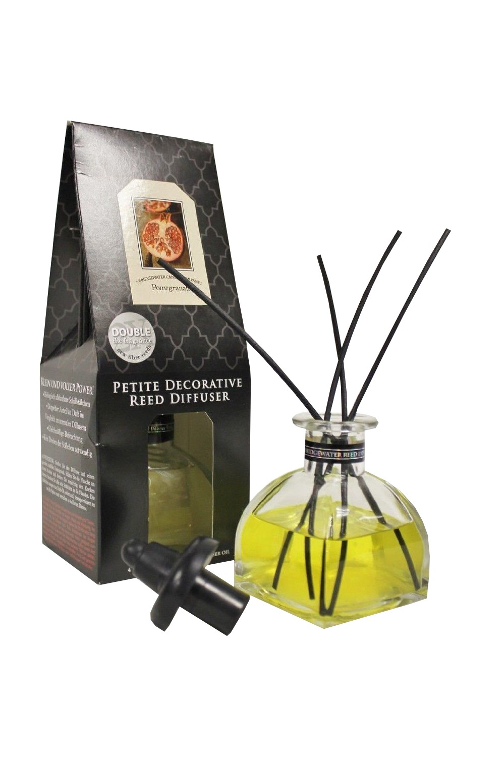 Reed Diffuser Pomegranate Bridgewater Candle