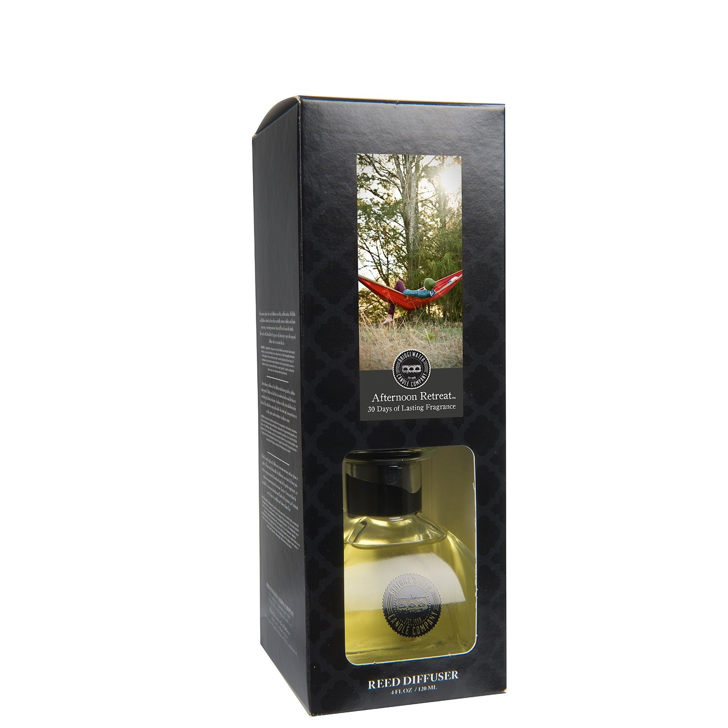 Reed Diffuser Afternoon Retreat 120 ml Öl Bridgewater Candle