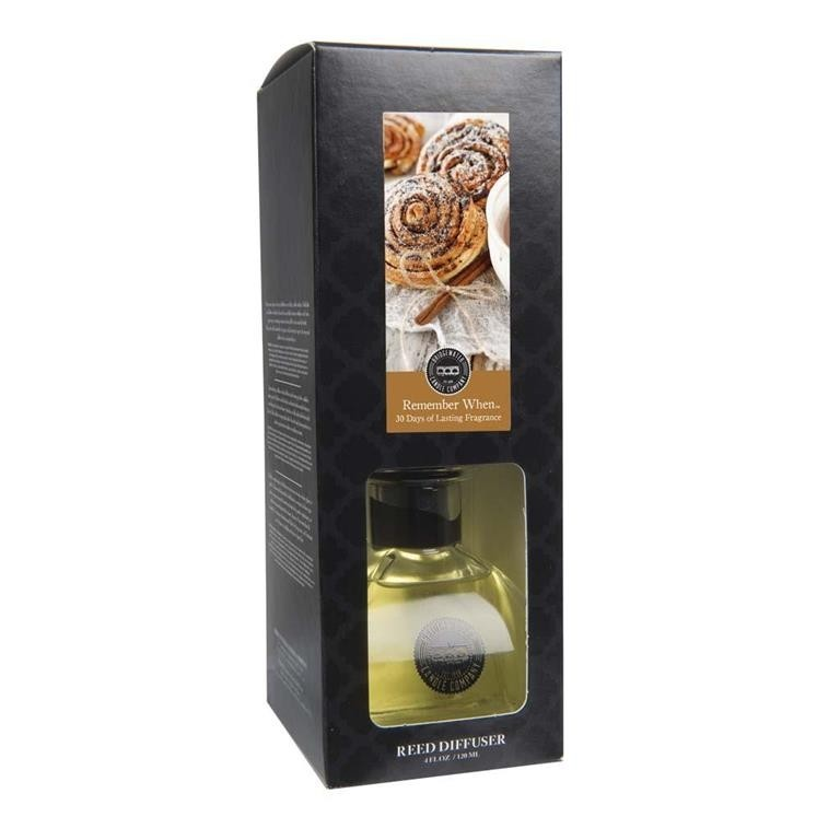 Reed Diffuser Remember When 120 ml Öl Bridgewater Candle