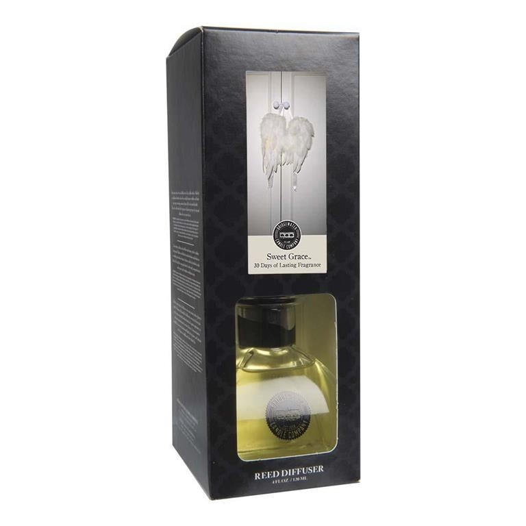 Reed Diffuser Sweet Grace Bridgewater Candle