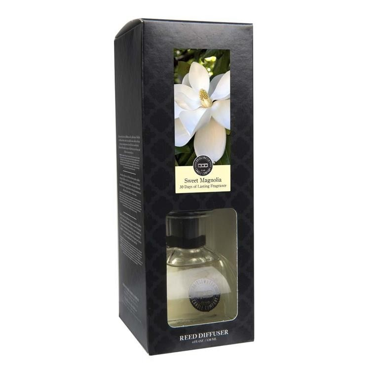 Reed Diffuser Sweet Magnolia 120 ml Öl Bridgewater Candle