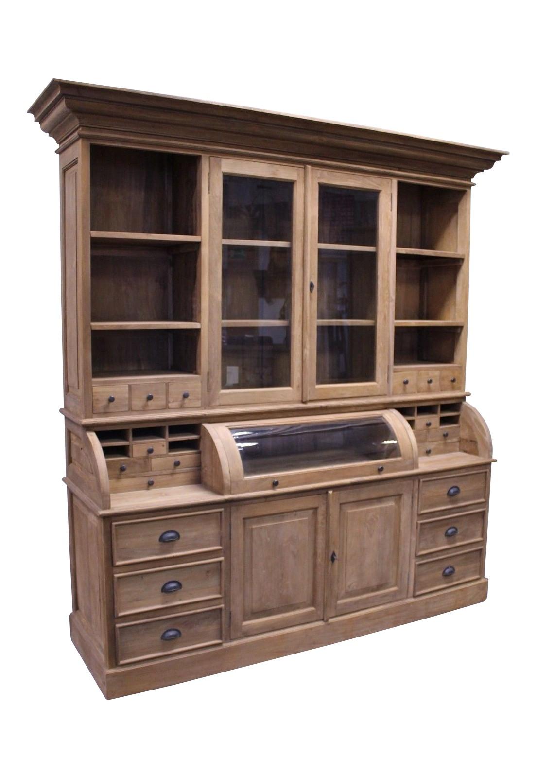 teak buffet mayotte je002 vollwaren. Black Bedroom Furniture Sets. Home Design Ideas