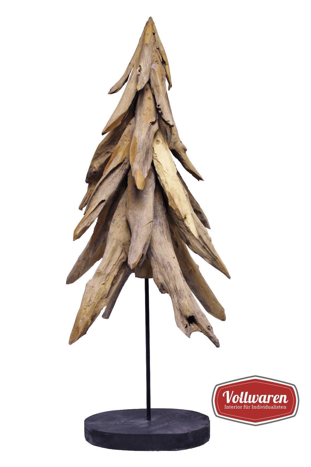Teak Weihnachtsbaum 120cm