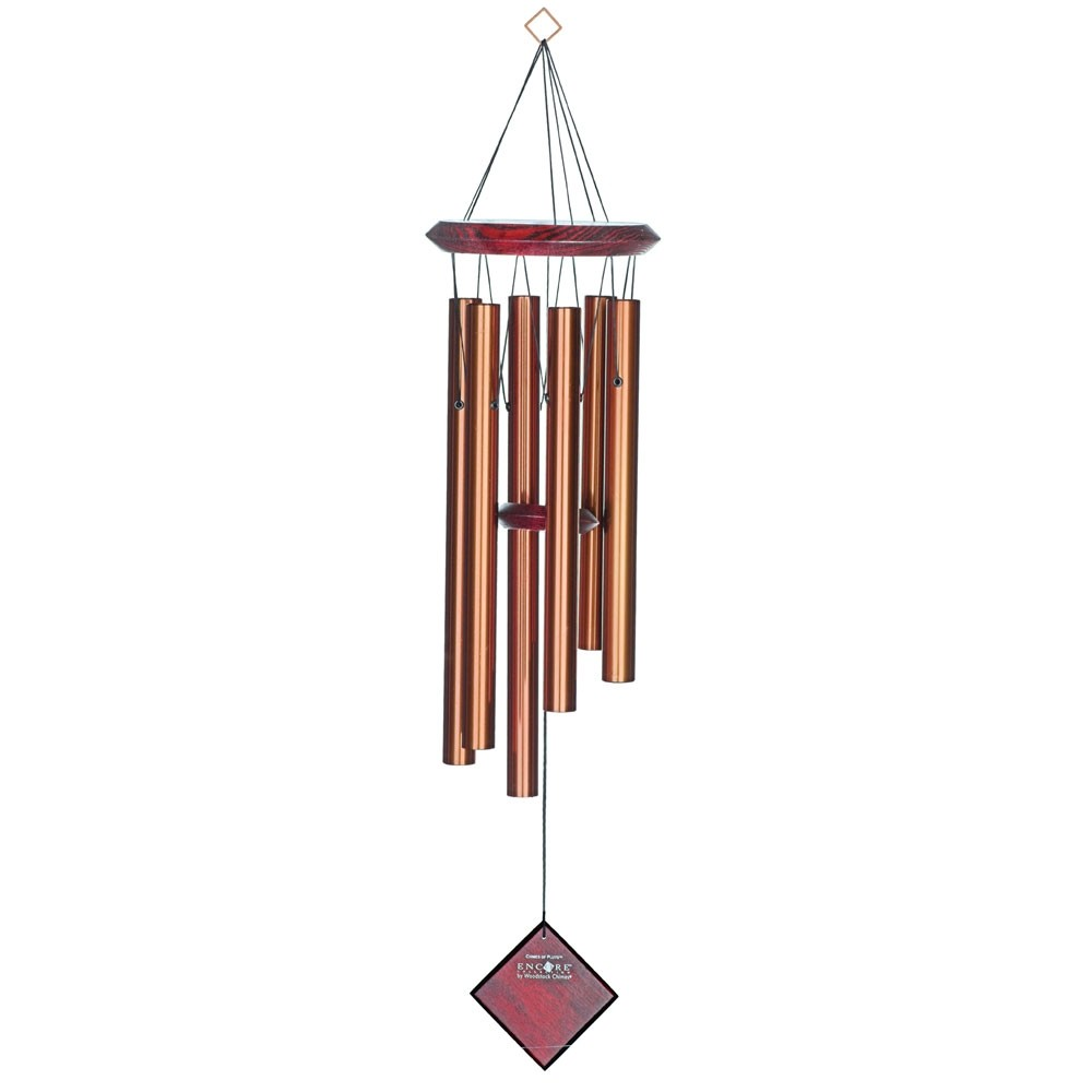 Klangspiel Chimes of  Pluto bronze