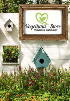 Vogelhaus Store
