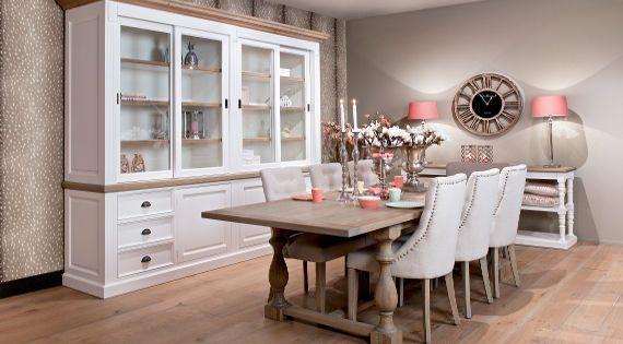Teak Möbel Landhaus Möbel Online Kaufen - Vollwaren